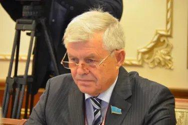 Наблюдатели от МПА СНГ встретились с Владимиром Андрейченко