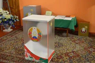 Наблюдатели от МПА СНГ на избирательных участках в Республике Беларусь