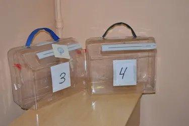 Наблюдатели от МПА СНГ на избирательных участках в Санкт-Петербурге