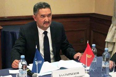 Итоговое совещание наблюдателей от МПА СНГ в Москве