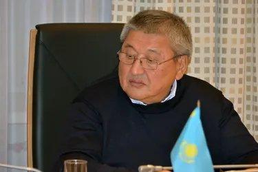 Итоговое совещание наблюдателей от МПА СНГ в Санкт-Петербурге