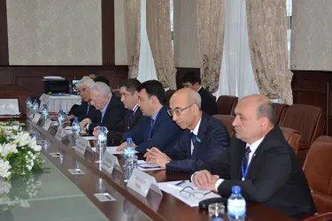Встреча с представителями группы агитации «Против»