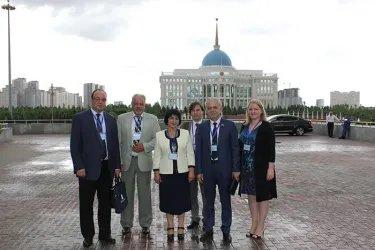Группа международных наблюдателей от МПА СНГ