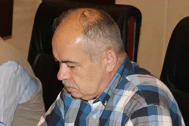 Итоговое совещание группы наблюдателей от МПА СНГ