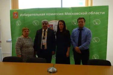 Эльман Имамалиев в Московской области