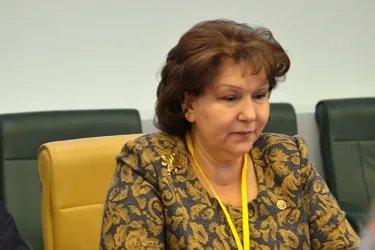 Организационное совещание группы международных наблюдателей от МПА СНГ в Москве
