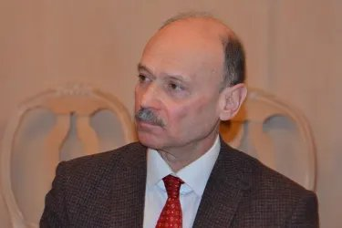 Встреча с Первым заместителем Председателя ГД ФС РФ Иваном Мельниковым