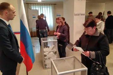 Наблюдение на зарубежных избирательных участках в Кыргызской Республике