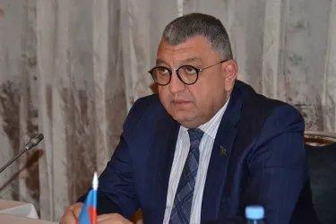 Итоговое совещание группы наблюдателей в Москве