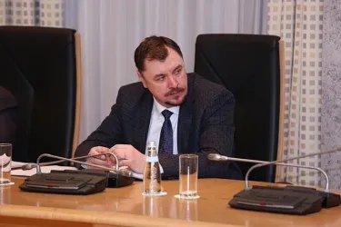 Итоговое совещание группы наблюдателей в Санкт-Петербурге