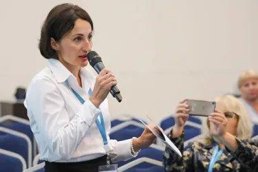 «Диалог с лидерами российского франчайзинга»