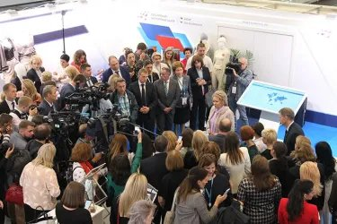 Валентина Матвиенко ответила на вопросы журналистов