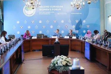 Бизнес-диалог. Россия - Африка