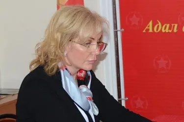 Предвыборный штаб Коммунистической народной партии Казахстана, 07.06.19
