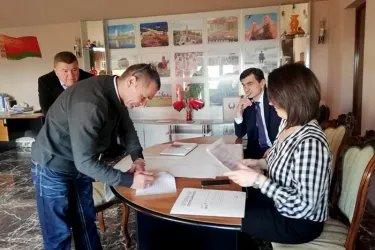 Зарубежный избирательный участок в Ереване