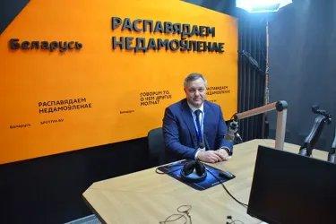 Дмитрий Кобицкий в эфире ИА