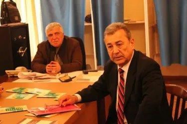 Наблюдатели от МПА СНГ приступили к краткосрочному мониторингу выборов в Азербайджанской республике, 07.02.20