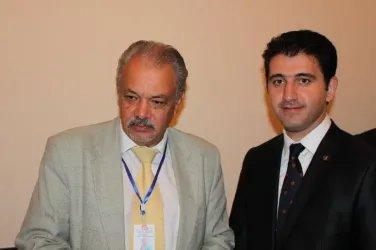Встреча с представителями избирательного штаба кандидата в Президенты от партии
