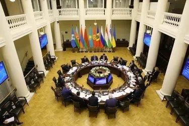 Заседание Постоянной комиссии МПА СНГ по политическим вопросам и международному сотрудничеству (5 марта 2020 года)