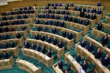 Блок законов о поддержке граждан и экономики в условиях пандемии одобрен обеими палатами Федерального Собрания Российской Федерации
