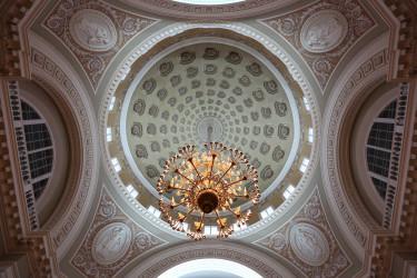 Купольный зал