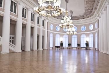 Екатерининскй зал