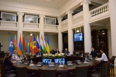 Совещание МИМРД по итогам работы в 1 полугодии 2020 года