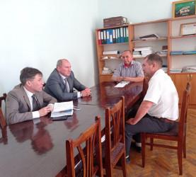 Наблюдатели от МПА СНГ приступили к долгосрочному мониторингу выборов депутатов Жогорку Кенеша Кыргызской Республики