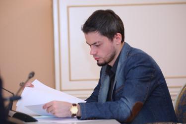 Эксперты обсудили проекты модельных законов МПА СНГ «Об оценочной деятельности» и «О договорном праве»