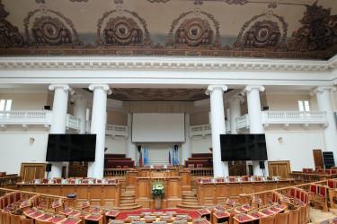 Думский зал