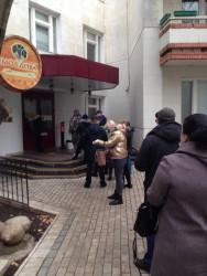 Зарубежный участки_выборы в Молдове_15.11.2020