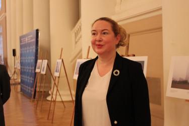 Выставка студенческих фоторабот_16.11.2020