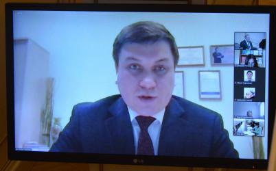 Экспертное заседание «Парламентские выборы в Республике Казахстан: перспективы развития российско-казахстанских отношений», 20.01.2021
