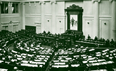 Исторические фото Государственной думы