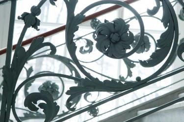 Декор залов в Таврическом дворце