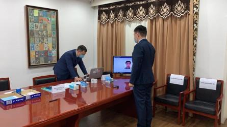Пекин: голосование по проекту новой Конституции 11 апреля 2021