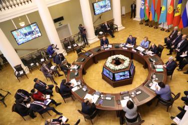 Межпарламентская конференция _15.04.2021