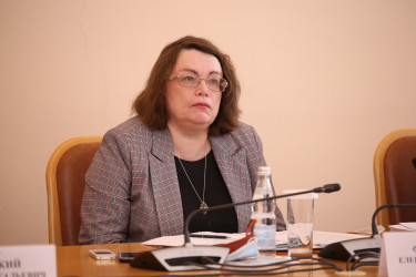 Заседание ПК по изучению опыта государственного строительства и местного самоуправления, 13.05.2021