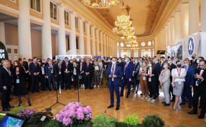 Открытие Невского экологического конгресса_27 мая 2021
