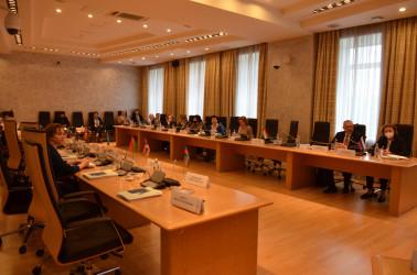 Круглый стол «Развитие сельского туризма в государствах — участниках СНГ. Проблемы и перспективы»