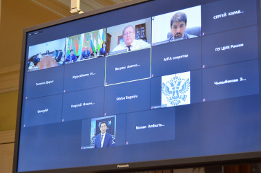 Круглый стол «Предвыборная агитация через электронные ресурсы»