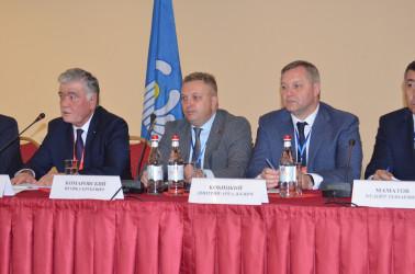 Миссия наблюдателей от СНГ подвела итоги мониторинга досрочных парламентских выборов в Республике Армения. 21.06.2021