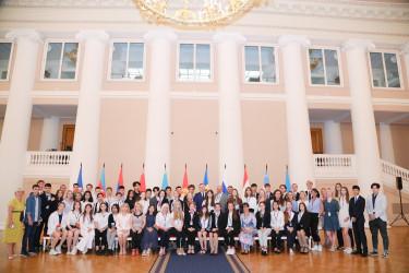 Форум Дети Содружества. 2021