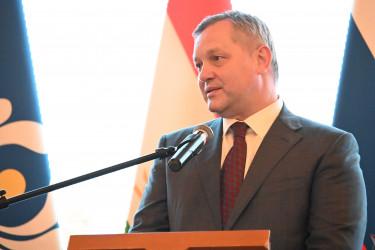 Празднование 30-летия независимости Таджикистана. 9 сентября 2021