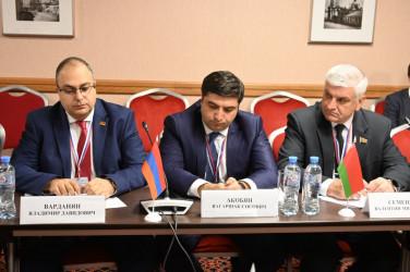 Наблюдатели от МПА СНГ на выборах в Государственную Думу приступили к работе