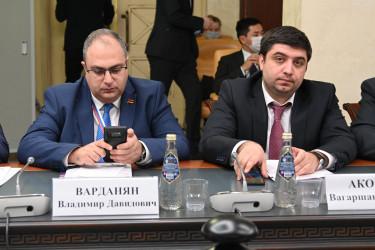 Глава общественной палаты России: дистанционное наблюдение это не цифровое будущее, а цифровое настоящее