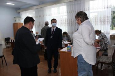 Наблюдатели от МПА СНГ завершили мониторинг выборов в Народное Собрание АТО Гагаузия