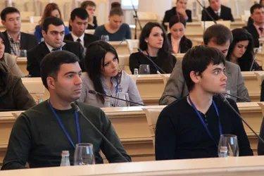 Тренинг по ораторскому мастерству и публичным выступлениям