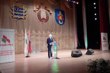 17.09.2015 Акция Белая Русь - молодые избиратели ..JPG