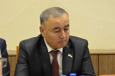 Встреча с руководителем предвыборного штаба Александра Лукашенко